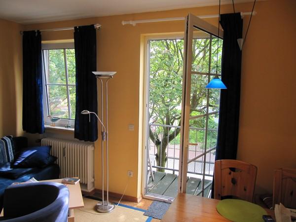 Wohnung Auf Wangerooge